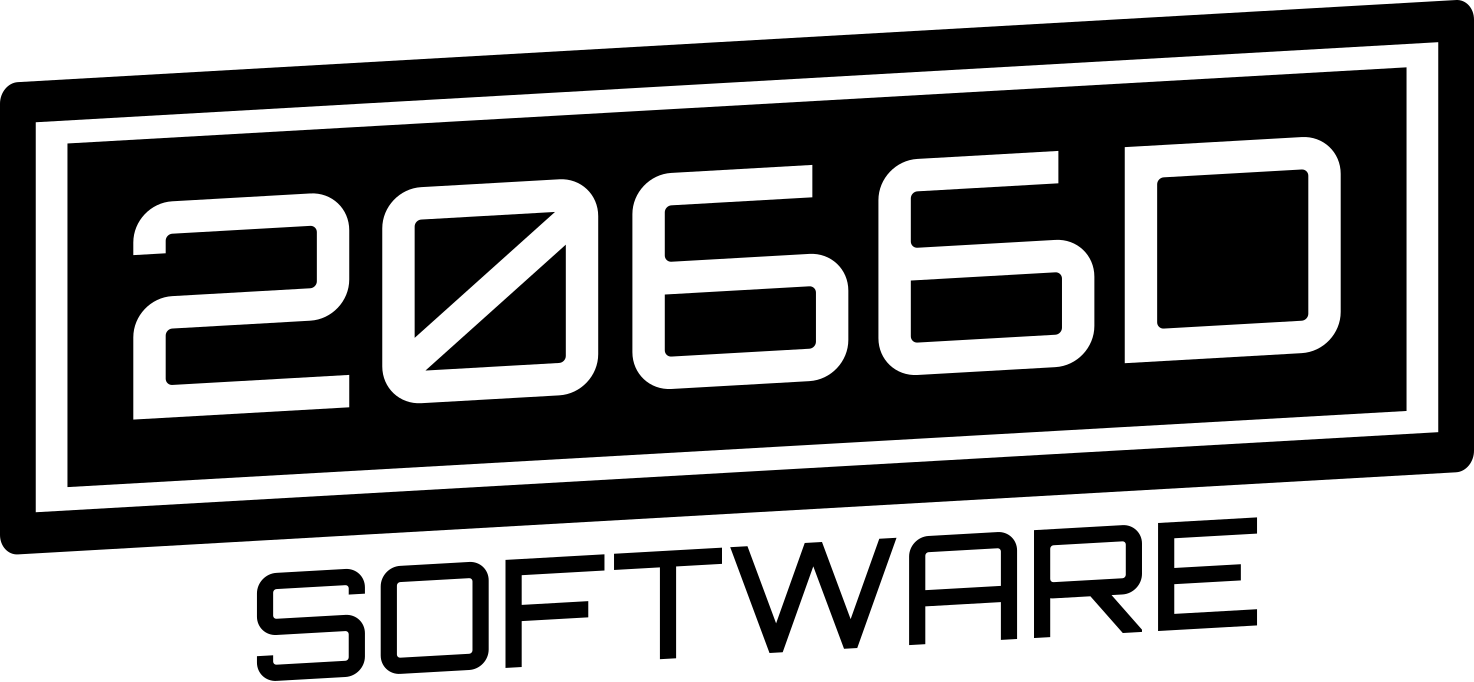 2066d Software logo